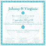 Mariage Johnny & Virginie
